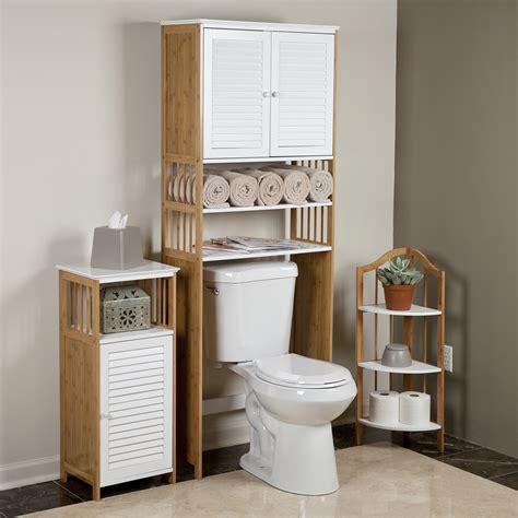 danyab bamboo bathroom     standing