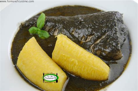 cuisine africaine camerounaise spécialité camerounaise toi moi cuisine