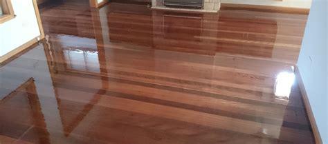 Dave Brighton Floor Sanding by Nambucca Heads Floor Sanding