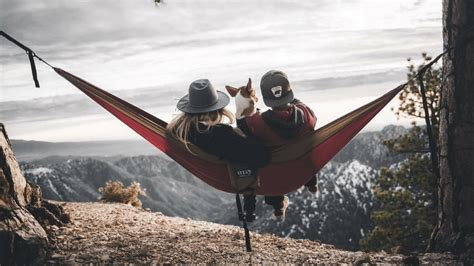 eno hammock weight limit the eno doublenest cing hammock is all you need to