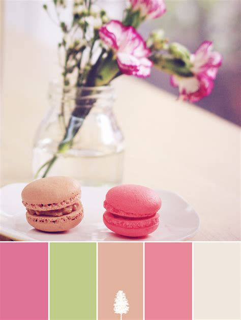 shabby chic color palette color palette bright shabby chic macaroons home tree atlas