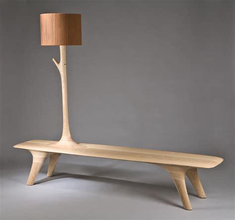 Unusual Indoor Benches 25 Unique Wooden Designs