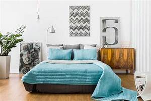 Can, Bedroom, Furniture, Be, Different, Colors