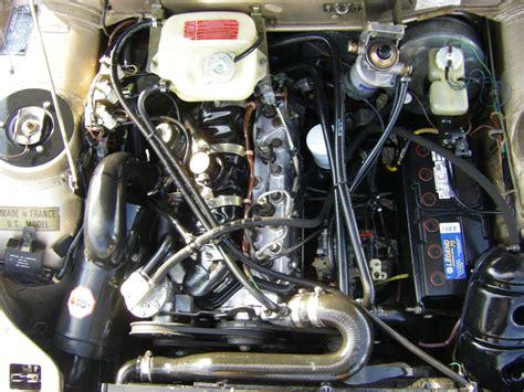 Peugeot Diesel Engine by Just A Car 1981 Peugeot 504 Diesel Wagon