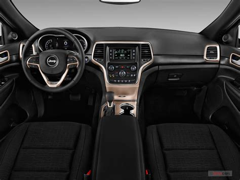jeep grand cherokee laredo interior 2017 jeep grand cherokee prices reviews and pictures u s