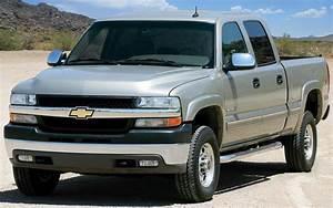 Chevrolet 2500  3500hd Silverado Crew Cab 2000