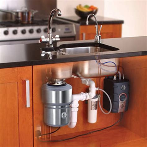 kitchen sink instant water gn1100 instant water tap 8506
