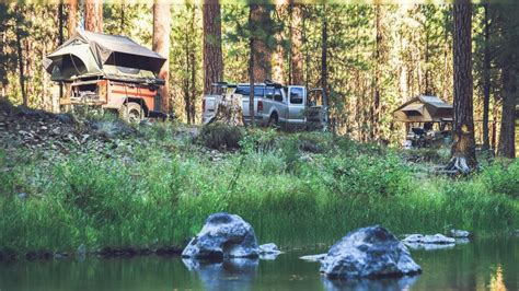 Starting An Outdoor Lifestyle