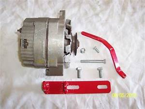Farmall - Replacement Engine Parts