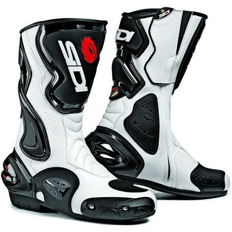 moto racing boots sidi cobra motorbike motorcycle race sports bike