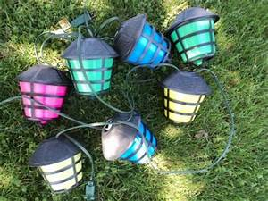 1coach lantern tiki party patio camping r v light string With outdoor string lights for campers