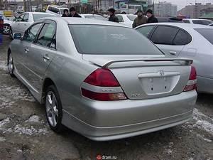 Toyota Mark Ii 2000  2001  2002   U0441 U0435 U0434 U0430 U043d  9  U043f U043e U043a U043e U043b U0435 U043d U0438 U0435  X110