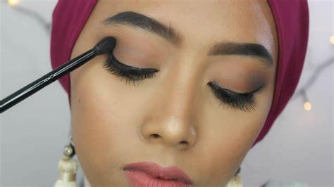 apply eyeshadow  beginner dara nitya youtube