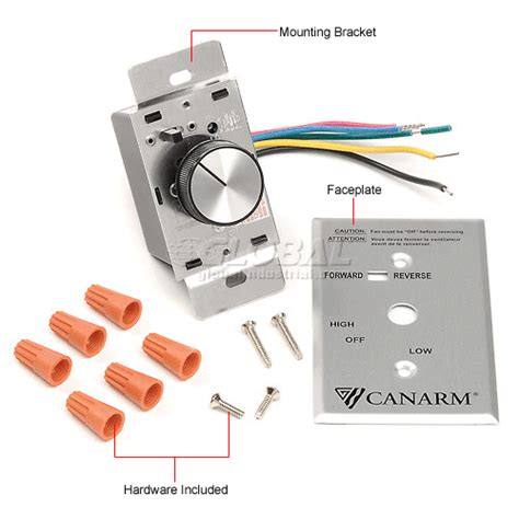 canarm ceiling fan switch fans ceiling beam fans canarm frmc5 variable speed