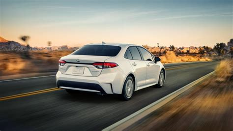 When Will The 2020 Toyota Corolla Be Available by 2020 Toyota Corolla Hybrid Available Near Everett Magic