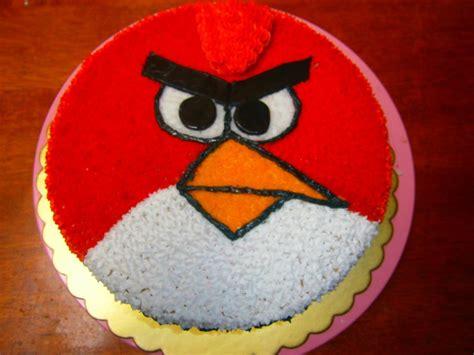 angry birds cakes decoration ideas  birthday cakes