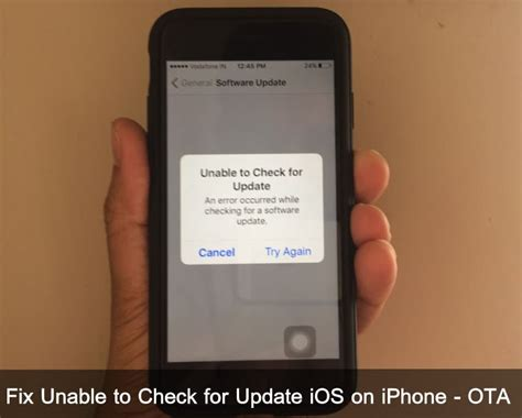 check for on iphone unable to check for update ios 11 2 on iphone x 8 plus