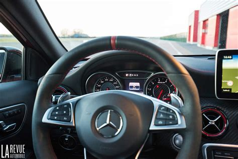 a 45 amg interieur photo amg a 45 interieur