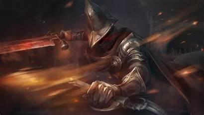 Abyss Souls Watchers Dark Iii Wallpapers