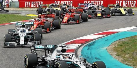 formule  grand prix de chine  topreplay