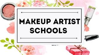 best makeup artist schools 2017 top classes and colleges
