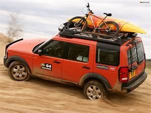 Discovery 3 : land rover discovery 3 g4 picture 3 reviews news specs buy car ~ Gottalentnigeria.com Avis de Voitures