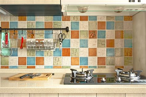 Mosaic Tile For Kitchen Backsplash - tile listed by size walls counters floors