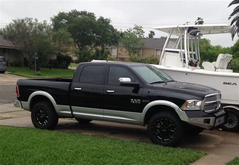 Fishing Boat Club Reviews by 2015 Ram Ecodiesel Towing Review The Hull Truth