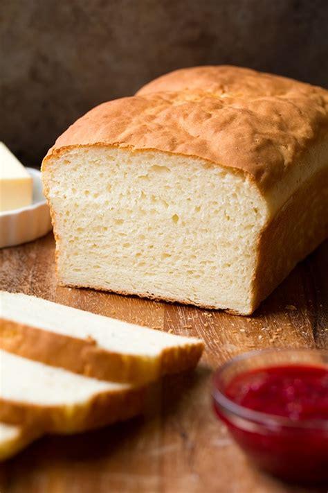 homemade gluten  bread recipe cooking classy