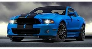 2014 Ford Mustang Shelby GT500 Full Specs, Features and Price | CarBuzz