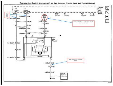2001 chevy silverado 2500hd wiring diagram wiring