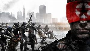 PAX Prime 2015: Homefront – The Revolution Q&A With CJ ...
