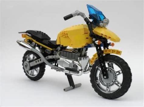 lego bmw motorrad lego bmw motorrad f 650 gs juguetes