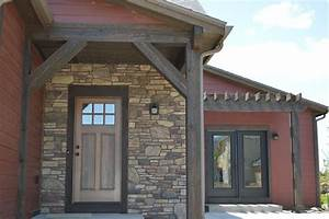 Ranchwood, U2122, Is, An, Effective, Rustic, Wood, Siding, Cost, Solution