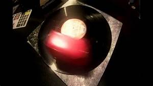 SPINNING ON THE WORLDS SMALLEST VINYL RECORD PLAYER - HD ...
