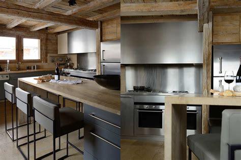 amenagement cuisine studio montagne aménager et relooker studio à la montagne amenagement