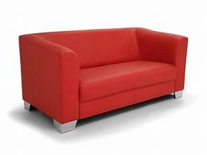 Sofa 3 2 1 Sitzer : chicago sofa couch 2 sitzer rot rouge kunstleder kunstledercouch 2 sitzer sofa ebay ~ Bigdaddyawards.com Haus und Dekorationen