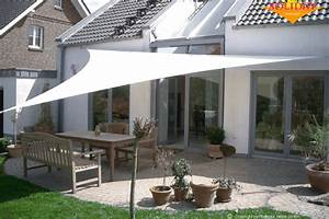 Sonnensegel moderner sonnenschutz dolenz gollner for Sonnensegel für terrassenüberdachung