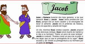 Religión las Vegas: JACOB Y ESAÚ
