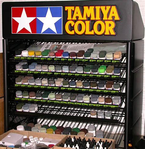 tamiya  color paint rack paint color ideas