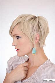 Long-Layered Pixie Haircut