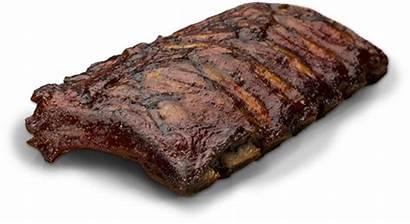 Ribs Transparent Bbq Background Plate Clip Sonny