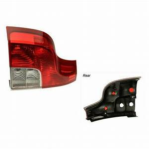 For Volvo Xc90 2007