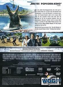 Jurassic World [DVD Filme] • World of Games