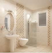 Indian Bathroom Wall Tiles Design by Rajan Tiles