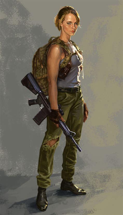 Apocalypse Survivor by Aylar Ghasemi | Apocalypse survivor ...