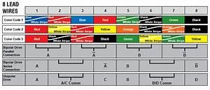 12 Lead Ac Motor Wiring Diagram