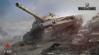 Tanks Tank T62a Soviet Wallpapers Ussr Desktop