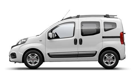 FIAT Qubo Motability