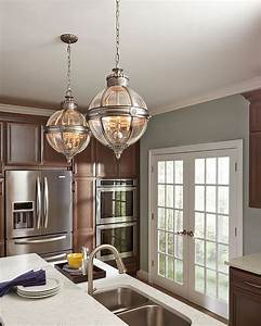 Amazing concepts for your kitchen lighting diy